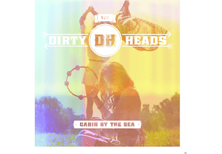 Dirty Heads - Cabin By The Sea  - (DVD)