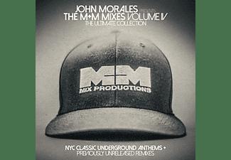 VARIOUS - The M+M Mixes 4  - (CD)