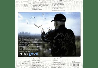 Mike Love - Unleash The Love  - (Vinyl)
