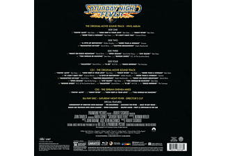 Bee Gees - Saturday Night Fever (Ost,Ltd.Super Deluxe Box)  - (CD)