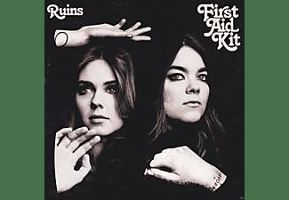 First Aid Kit - Ruins  - (CD)