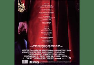 VARIOUS - The Greatest Showman  - (Vinyl)
