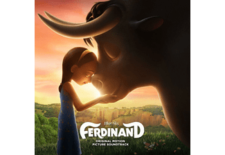 OST/VARIOUS - Ferdinand  - (CD)
