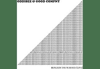 Oddisee & Good Company - Beneath The Surface (Live)  - (CD)