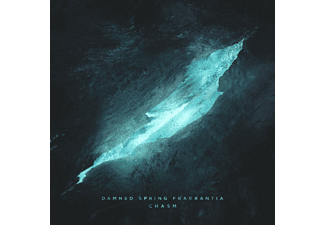 Damned Spring Fragrantia - Chasm  - (CD)