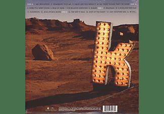 The Killers - Direct Hits (Vinyl)  - (Vinyl)