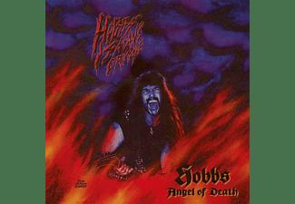Hobbs Angel Of Death - Hobbs' Satan's Crusade  - (CD)