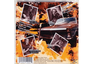 White Wizzard - Infernal Overdrive  - (CD)