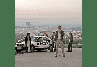 Wanda - Amore [CD]