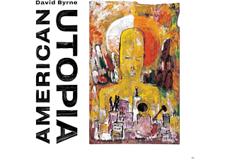 David Byrne - American Utopia  - (Vinyl)
