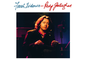 Rory Gallagher - Fresh Evidence (Remastered 2013)  - (CD)