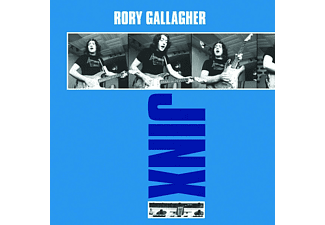 Rory Gallagher - Jinx (Remastered 2012)  - (CD)