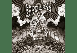 Earthless - Black Heaven  - (CD)