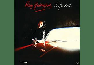 Rory Gallagher - Defender (Remastered 2013)  - (Vinyl)