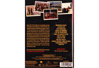The Doors - Live At The Isle Of Wight 1970 (DVD)  - (DVD)