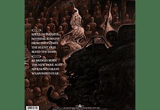 Memoriam - The Silent Vigil  - (Vinyl)