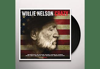 Willie Nelson - Crazy  - (Vinyl)
