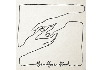 Frank Turner  - Be More Kind  - (Vinyl)