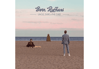 Born Ruffians - Uncle, Duke & The Chief  - (Vinyl)