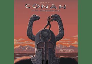 Basil Poledouris - Conan the Barbarian  - (CD)