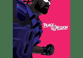 Major Lazer - Peace Is The Mission (Vinyl Inkl.CD)  - (Vinyl)
