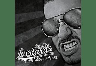 Local Bastards - Ohne Jeden Zweifel (Re-Release)  - (CD)