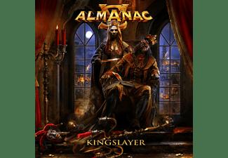 Almanac - Kingslayer  - (CD)