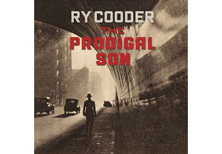 Ry Cooder - The Prodigal Son  - (CD)