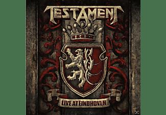 Testament - Live At Eindhoven  - (CD)
