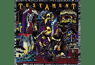 Testament - Live At The Fillmore  - (CD)