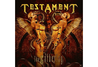 Testament - The Gathering (Remastered)  - (CD)