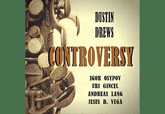 Dustin Drews - Controversy  - (CD)