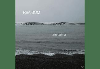 Rea Som - Arte Calma  - (CD)