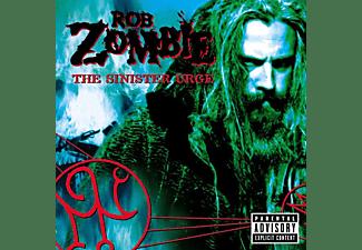 Rob Zombie - The Sinister Urge (Vinyl)  - (Vinyl)