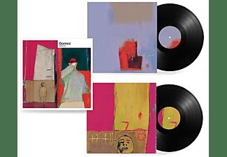 Gomez - Bring It On (20th Anniversary 2LP)  - (Vinyl)