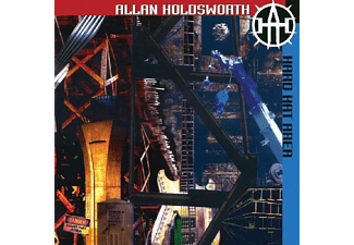 Allan Holdsworth - Hard Hat Area  - (CD)