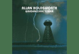Allan Holdsworth - Wardenclyffe Tower  - (CD)