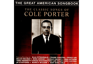 VARIOUS - The Classic Songs Of Cole Porter  - (CD)