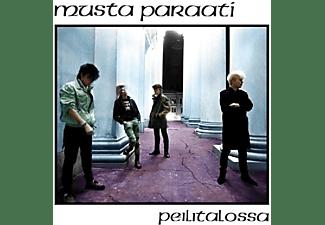 Musta Paraati - Peilitalossa  - (CD)