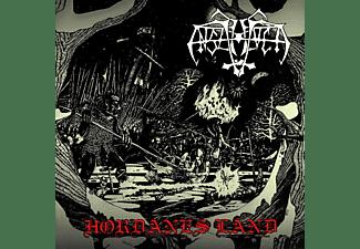Enslaved - Hordanes Land (weisses Vinyl)  - (Vinyl)