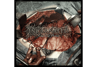 Incarnated - Some Old Stories  - (CD)