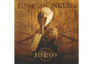 Toxic Bonkers - Progress  - (CD)