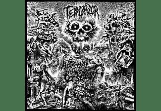 Terrorazor - Abysmal Hymns Of Disgust  - (CD)