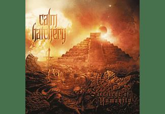 Calm Hatchery - Sacrilege Of Humanity  - (CD)