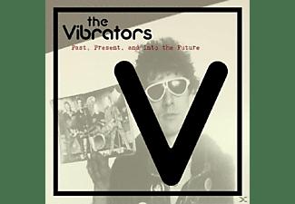 The Vibrators - Past, Present And Into The Future  - (CD)