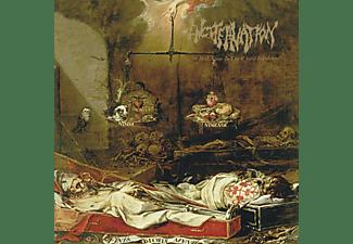 Encoffination - O'Hell Shine In Thy Whited Sepulchres  - (CD)