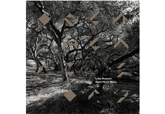 Luke Howard - Open Heart Story  - (CD)