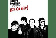 Kurt Combo Baker - Let's Go Wild [CD]