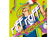 Riff Raff - Alcoholic Alligator [CD]