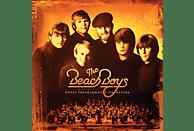 The Beach Boys, Royal Philharmonic Orchestra - The Beach Boys & The Royal Philharmonic Orchestra [CD]